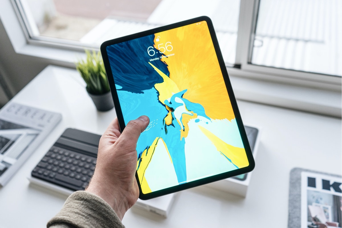 12.9-Inch iPad Pro, MacBook Pro With Mini-LED Displays to Launch by 2020-End: Report