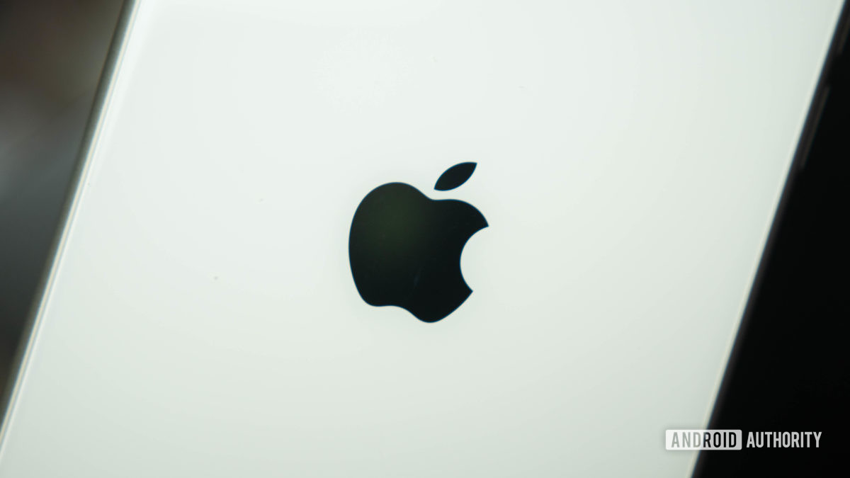 Apple logo Apple iPhone 11