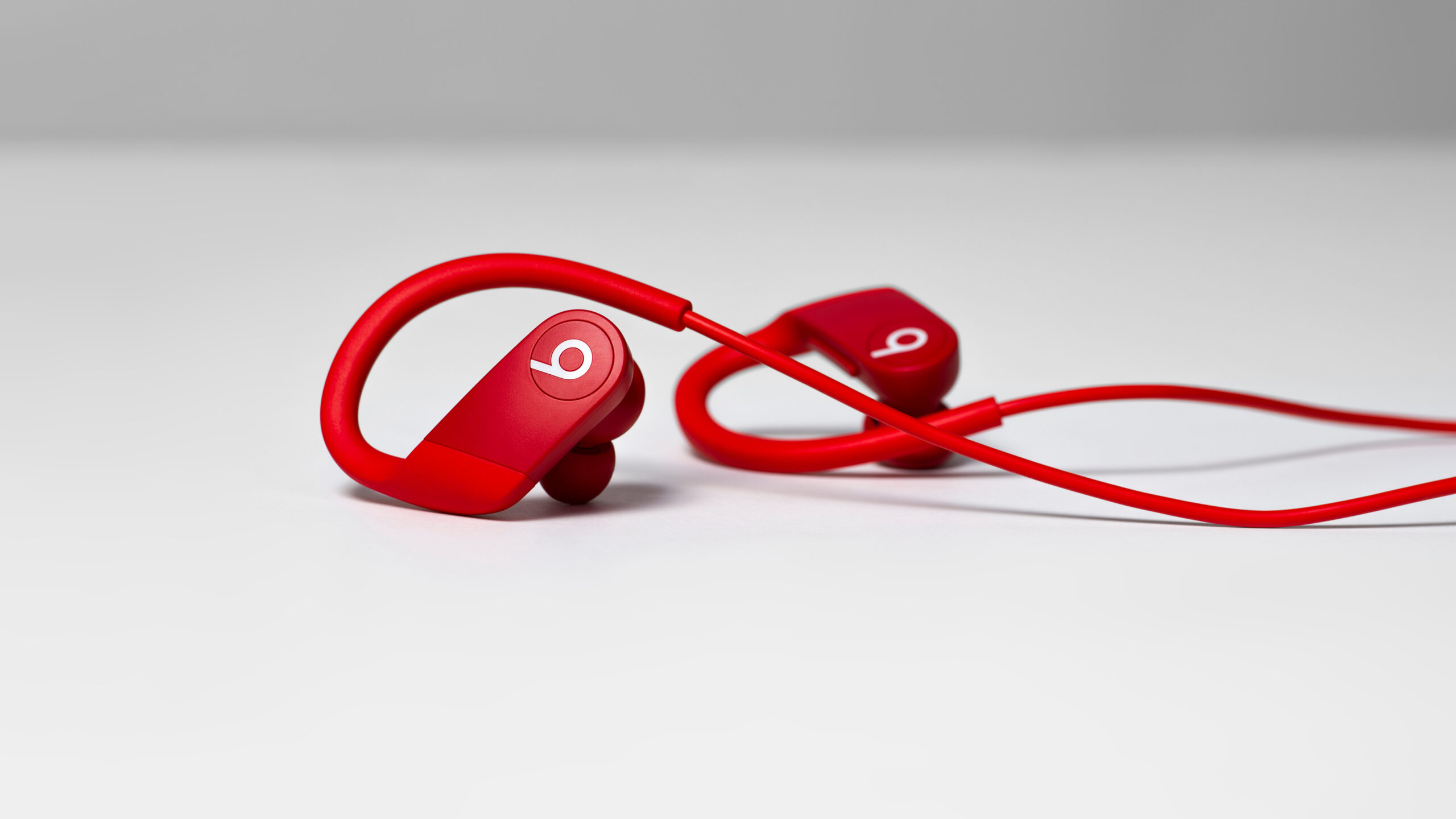 Apple launches new £130 Powerbeats with 15-hour battery life and Hey Siri support