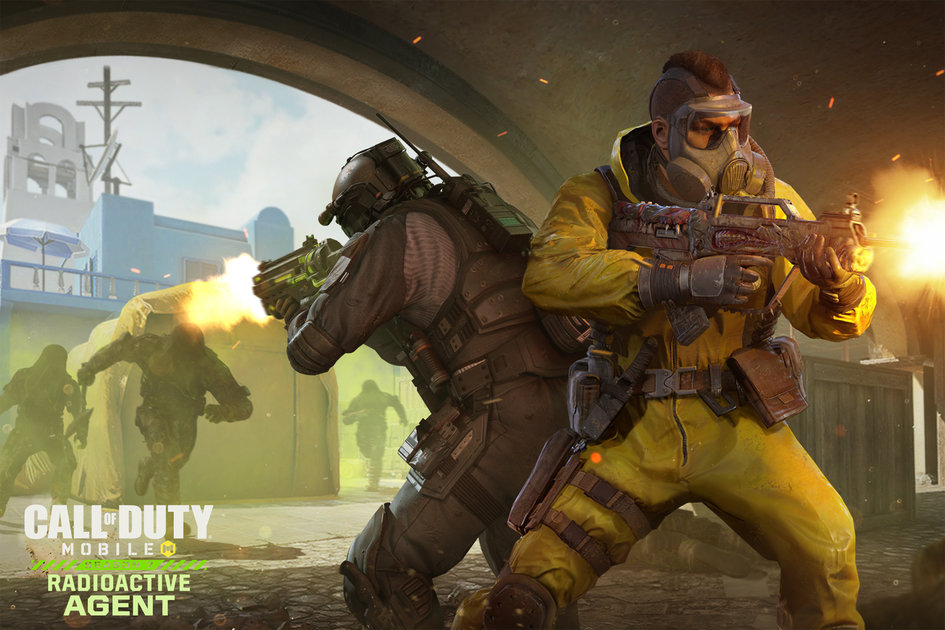 Call of Duty Mobile season 7 starts with big update bringing new maps, visual improvements and boosted audio