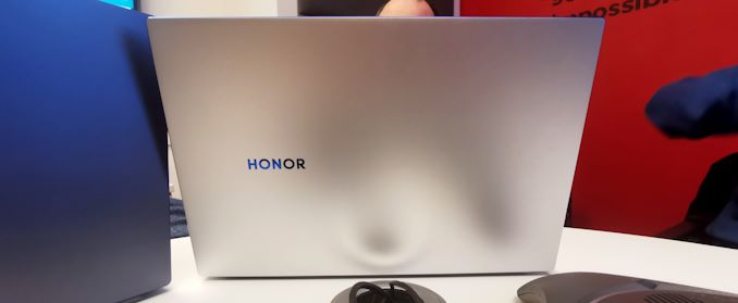 Honor Magicbook 14-inch and 15-inch Notebooks with AMD APUs: Coming Worldwide