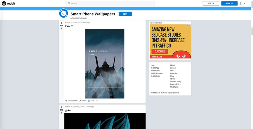 Top 10 Websites To Download Best Wallpapers For Phone