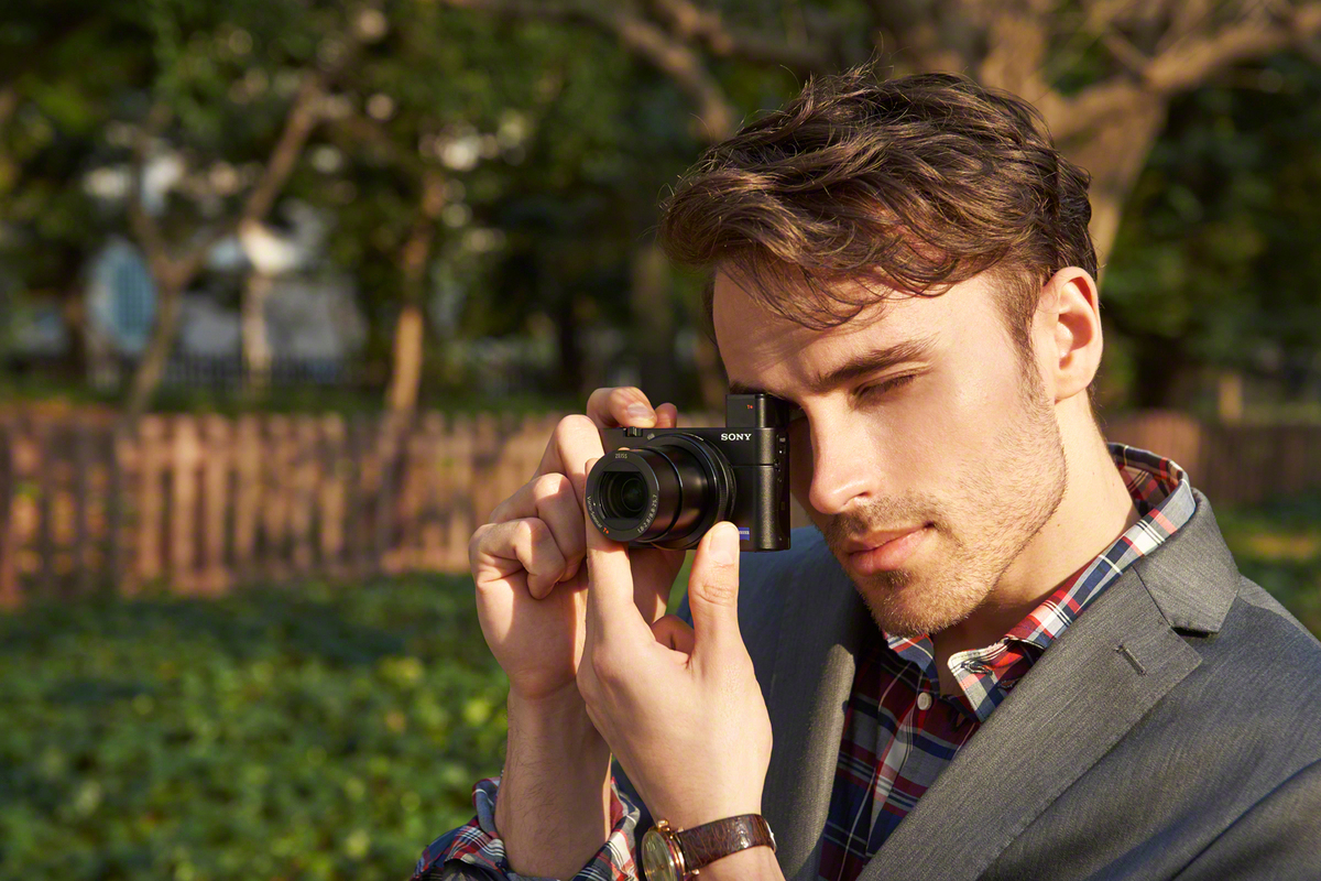 Sony RX100 III review: Still a modern classic