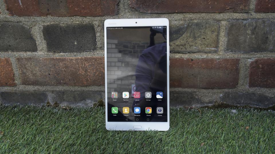 Huawei MediaPad M3 review: Still the 8in tablet king? 2