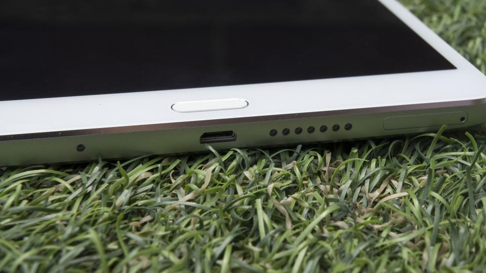 Huawei MediaPad M3 review: Still the 8in tablet king? 3