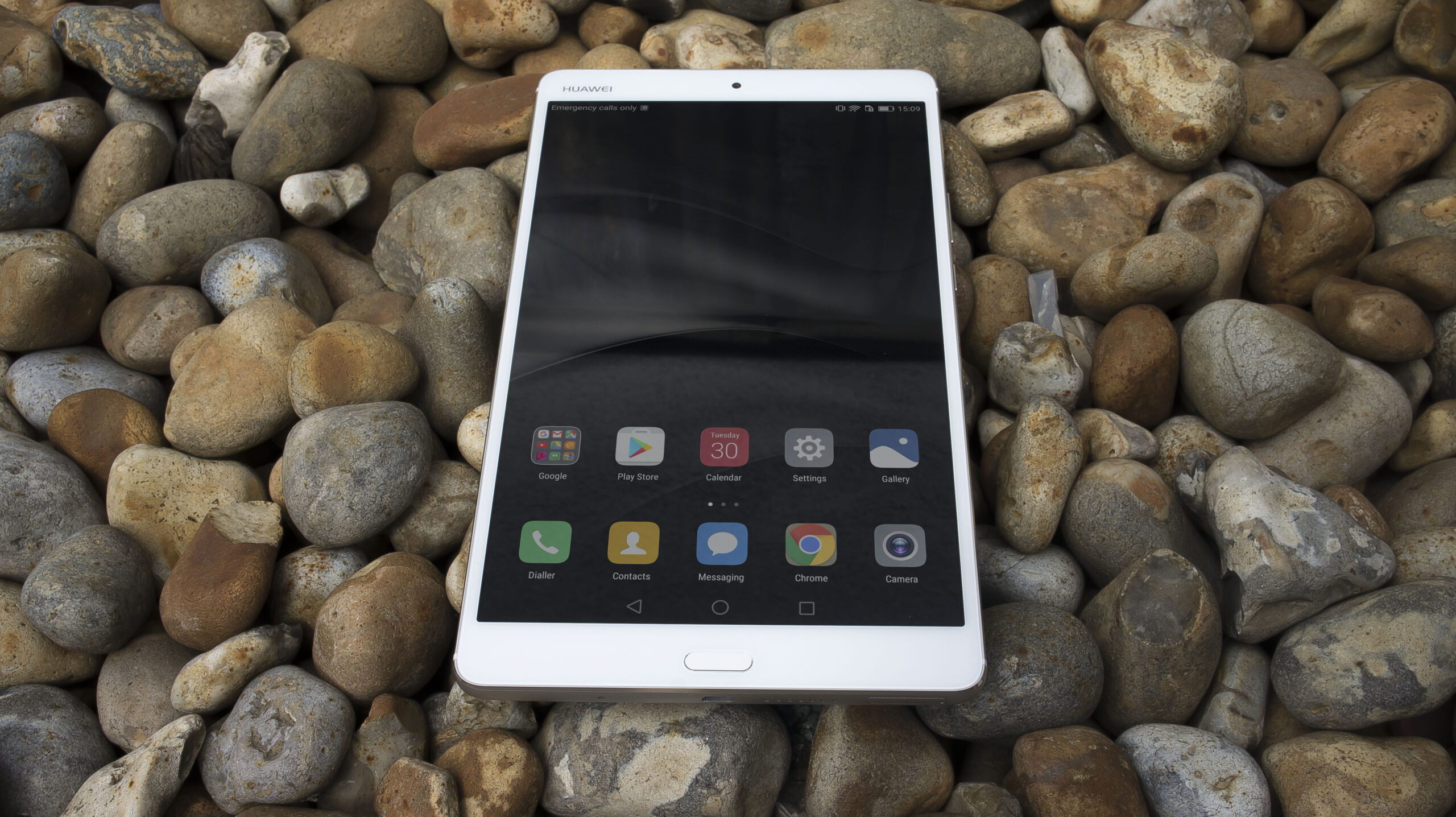 Huawei MediaPad M3 review: Still the 8in tablet king?