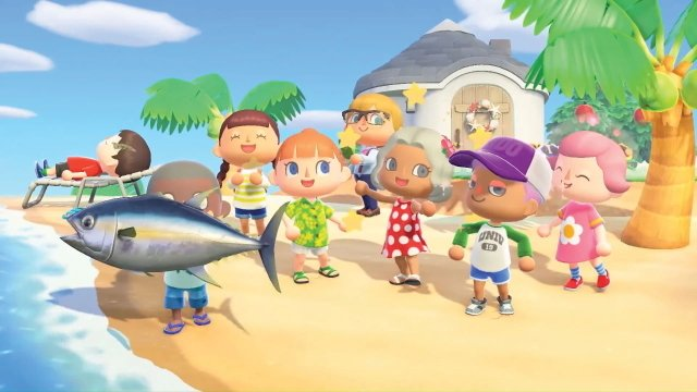 Can I change my island name in Animal Crossing: New Horizons? 1