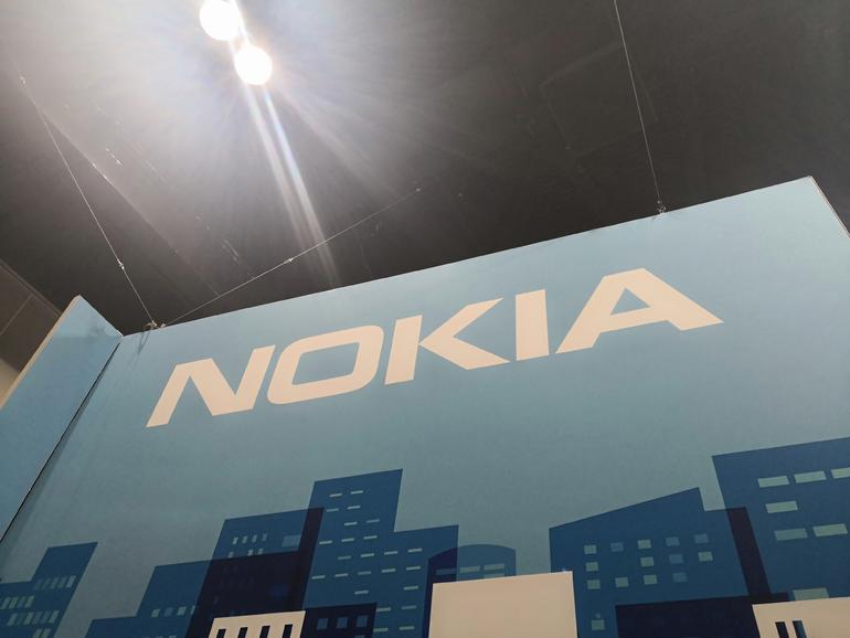 Nokia signs €2b deals with Chinese carriers ahead of 5G