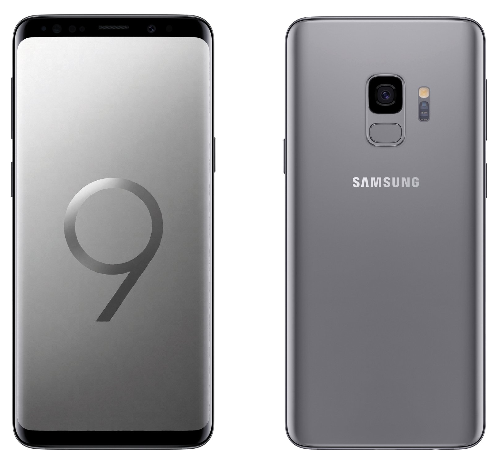 Samsung Galaxy S9 and S9+ starts receiving One UI 2.1 update