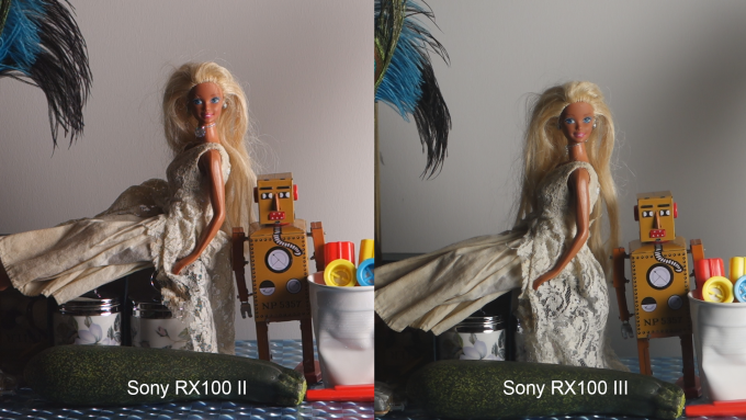 Sony RX100 III review: Still a modern classic 1
